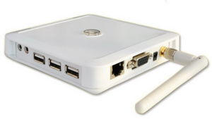 Wireless Thin Client with Win CE OS pictures & photos