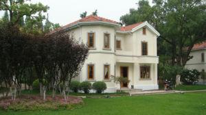 Villa Project in Shanghai (1-5)