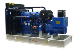 Diesel Generator Set with Perkins Engine (30kVA ~ 2250kVA) pictures & photos