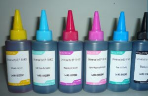 Eastink Dye Ink for Epson 950 (DY18)