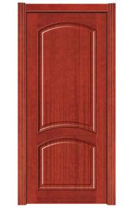 Interior Wooden Door (FX-D506) pictures & photos
