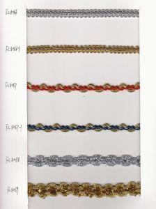 Metallic Yarn pictures & photos