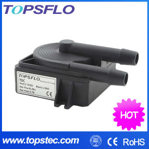 12V Brushless Cooling Pump Circulation DC Pump pictures & photos