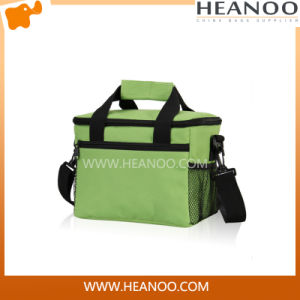 Fashion Leisure Large Thicken Folding Fresh Keeping Cooler Bag pictures & photos