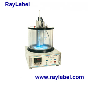 Asphalt Kinematic Viscosity Tester (RAY-265E) pictures & photos