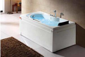 Massage Bathtub (M1683-D/G)