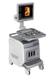 PT400 4D Color Doppler/Ultrasound Scanner pictures & photos