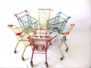 Children Shopping Cart