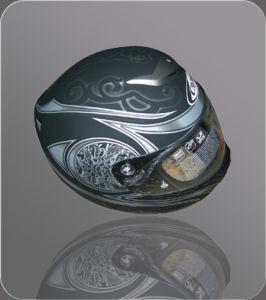 Full Face Helmet (JL-101)