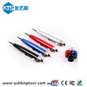 Colourful Pen Shape USB Flash Drive 128MB-64GB