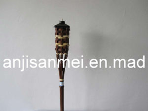 Bamboo Torch (SM1589)