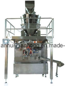 Automatic Rotary Bag Given Packing Machine pictures & photos