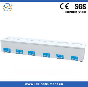 CE Magnetic Stirrer, Several Rows Magnetic Stirring Heating Mantles (98-V-B) pictures & photos