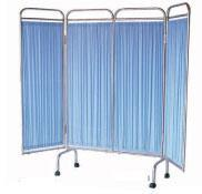 Hospital S. S 4 Folding Ward Screen (SC-HF50) pictures & photos