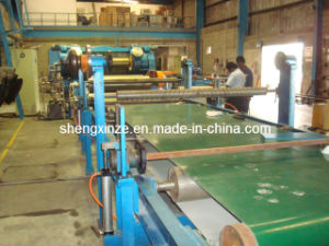 Three Roll Rubber Calender/Rubber Calender / Calender Machine (XY-3I 1500) pictures & photos