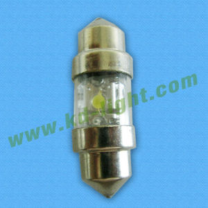 Festoon LED Lamp (F10-1SHPR)