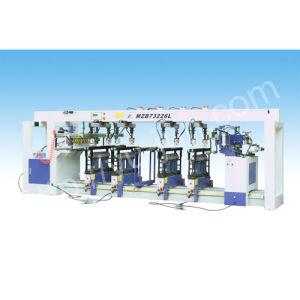 Six-Ranged Carpenter Driilling Machinery(Mzb73226l)