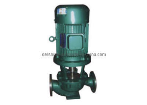 IHG\ISG Single Stage Single Priming Centrifugal Pump