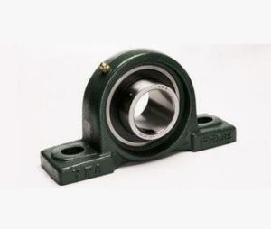 Plummer Block Insert Bearing Unit, Pillow Block Bearing with Housing Agricultural Machinery (UCP207)
