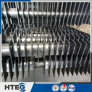 China Boiler Replacement Repairing Parts H Fin Tube Economizer pictures & photos