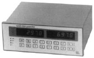 Weighing Controller (GGD-33A)