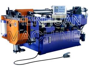 CNC Hydraulic Tube Bending Machine pictures & photos