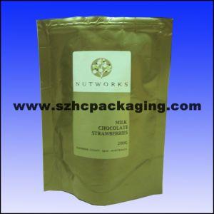 Plstic Zipper Bag pictures & photos