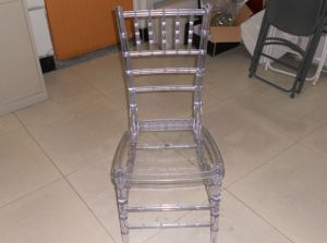 Resin Bamboo Chair (KLZ-01)