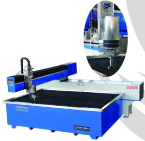 Machinery/Glass Cutting Machine/Marble Cuting Machine/Mosaic Cutting Machine/Glass Pattern Cutting Machine/Aluminium Cutting Machine pictures & photos