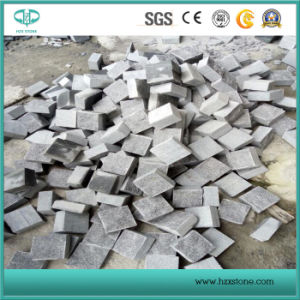 G654/Padang Dark/Dark Granite Curbstone for Paving/Garden Stone pictures & photos