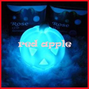 Pumpkin Mini LED Night Light