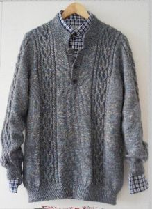 Sweater Coat, Men Sweater Coat, Knitting, Men Knitting, Sweater Knitwear, Men Knitting Clother Men Sweater Clothing pictures & photos