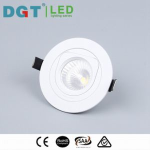 Environmental 10W LED Spotlight for Jewelry pictures & photos