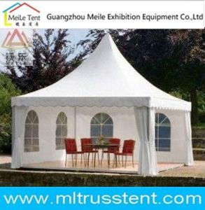 High Peak Pagoda Tent for Family Party (ML-141) pictures & photos