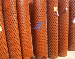 High Quality Expanded Wire Mesh Manufacturer pictures & photos