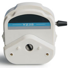 Yz25 Serials Peristaltic Pump Head pictures & photos