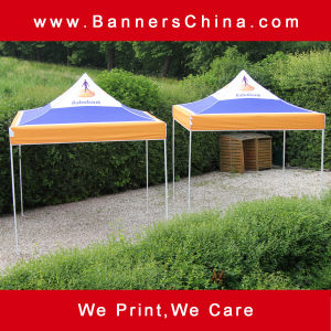 Outdoor Polyester Event Banner Tents pictures & photos