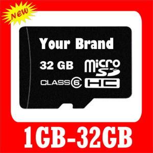 Full Capacity Paypal Paymen 32GB Memory Card (GC-M015) pictures & photos