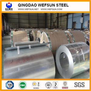High Quality Low Price Preprinted Steel Coil in PPGI pictures & photos