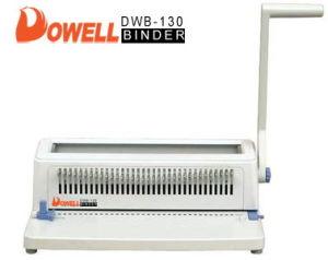 Wire Binder (DWB-130)