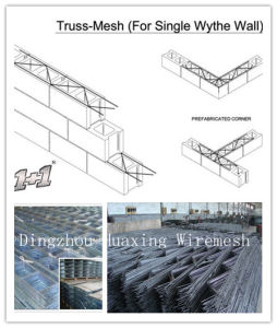 T&L Type Block Work Wire Mesh ASTM pictures & photos