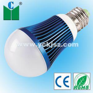 E27 High Power LED Bulb Light 5W (YCQP-E27-5W-A)