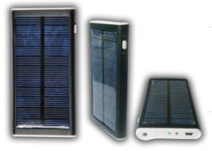 Solar Charger (NB008)