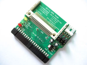 Compact Flash to IDE Adapter (Female)