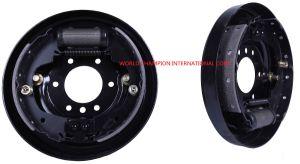 Trailer Hydraulic Brake Plate