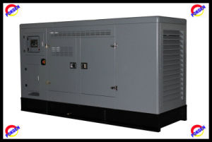 900kw/1125kVA Silent Diesel Generator Set with Cummins Engine
