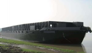 300ft Deck Cargo Barge