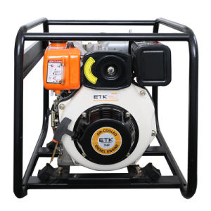3′′ Diesel Water Pump _Right Side (DP3C-4) pictures & photos
