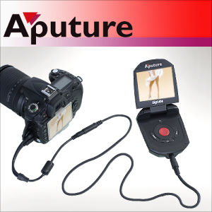 Aputure Gigtube Dslr LCD Viewfinder