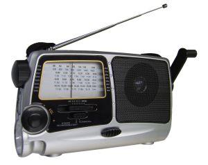 Dynamo Radio (GH-858) pictures & photos